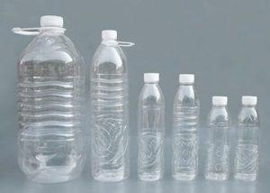Tìm hiểu về dòng nhựa PET