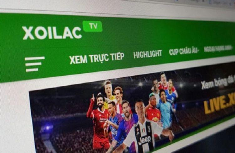 trực tiếp bóng đá Xoilac TV